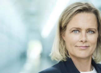 TV2's indholdsdirektør, Anne Engdal Stig Christensen, er fra 1. august ny administrerende direktør for tv-stationen.